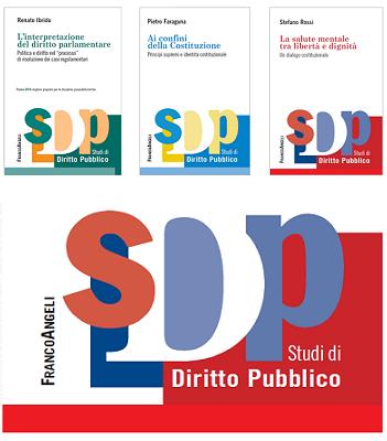Studi di Diritto Pubblico FrancoAngeli – Collana diretta da Roberto Bin, Fulvio Cortese e Aldo Sandulli