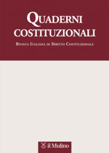 Quaderni Costituzionali